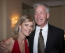 Kristin Co-Host/Auctioneer of the Hope In Sight Gala 2010, with Tom Sullivan